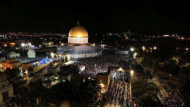 """اليونسكو تؤكد: """"لا سيادة إسرائيلية على القدس"""""""