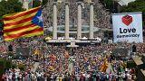 كاتالونيا ستنفصل عن إسبانيا في 48 ساعة ان وافق المستفتون بالأغلبية