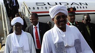 Sudan's Bashir to honour Russia invitation despite arrest warrant