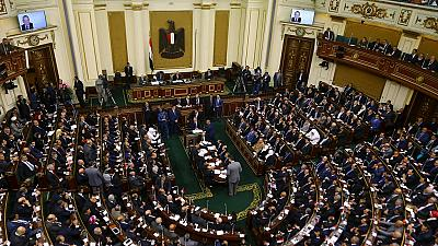 Egypt passes law creating an electoral commission effective 2024