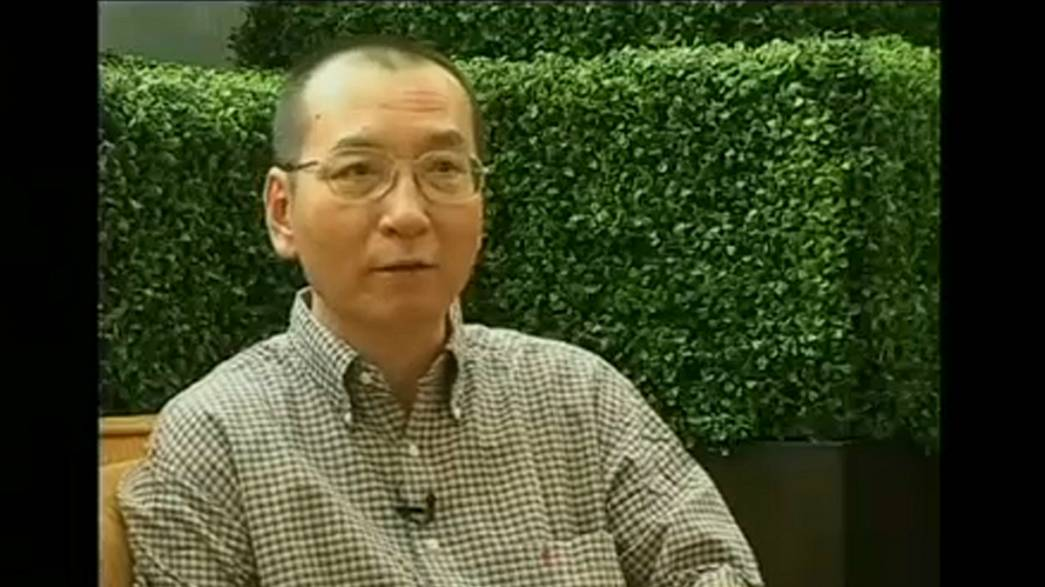 China convida médicos estrangeiros para examinar Liu Xiaobo