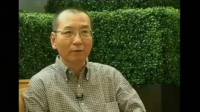 China invites Germany to treat Liu Xiaobo for cancer