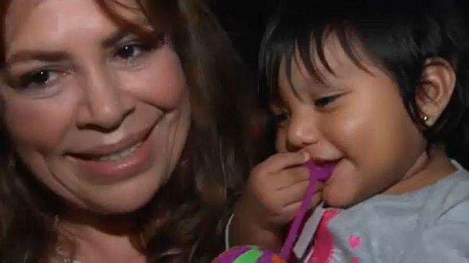 A nő, akinek 1029 gyereke van