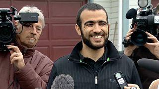 Canadá paga indemnização milionária a ex-detido de Guantánamo