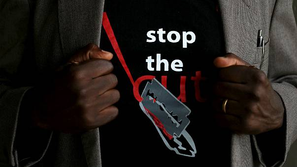 England records 5,300 new cases of female genital mutilation