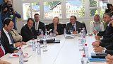 Κυπριακό: Έντονες διεργασίες στην Ελβετία εν όψει άφιξης Γκουτέρες