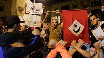 La police se retire du centre-ville d'Al Hoceima — Maroc