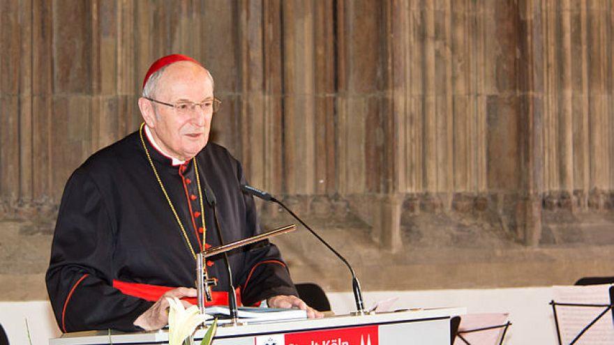 Bad Füssing: Kardinal Meisner 83-jährig gestorben