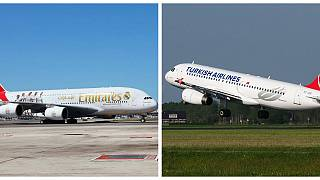 واشنطن ترفع حظر استخدام الأجهزة الالكترونية على ركاب طيران الإمارات والخطوط التركية
