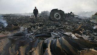 Holanda promete julgar responsáveis de queda de avião da Malaysia Airlines