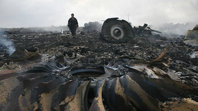 Holanda juzgará a los responsables del derribo del vuelo MH17 de Malaysia Airlines