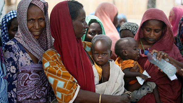 Vor G20: UNICEF fordert Schutz von 7 Millionen Flüchtlingskindern
