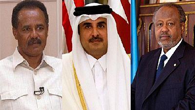 Eritrea insists on Qatari mediation in territorial dispute with Djibouti