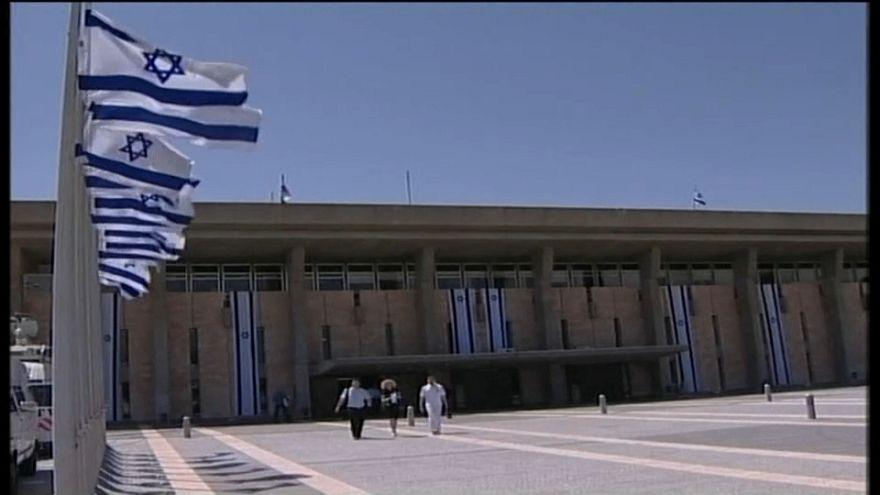 Israel: Stichwahl um Oppositionsführung