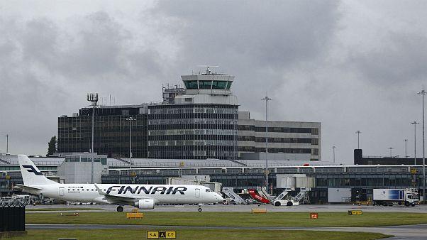 Kiürítették a manchesteri repteret