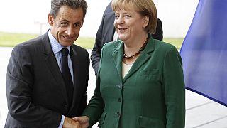 Σαρκοζί: «Άγκελα, σου άρεσε η Lehman; Θα λατρέψεις την Ελλάδα»