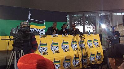 Afrique du Sud : l'ANC encourage le retrait de la CPI