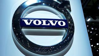 Volvo переходит на электромобили