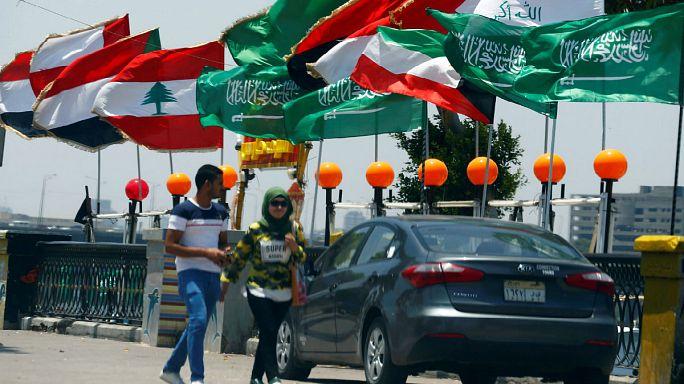 El cuarteto árabe estudiará nuevas medidas contra Catar