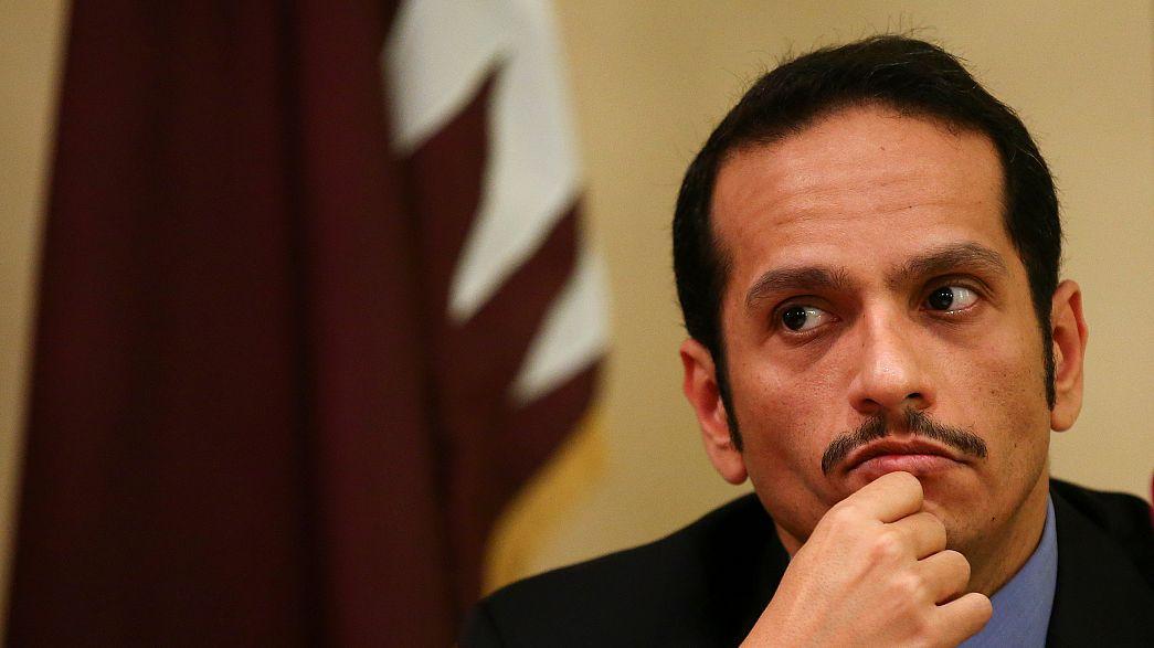 وزير الخارجية القطري: سننظم بطولة كأس العالم جذابة رغم الحصار