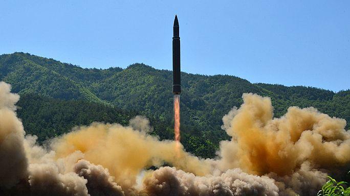 Россия и Китай представят Совбезу план по КНДР
