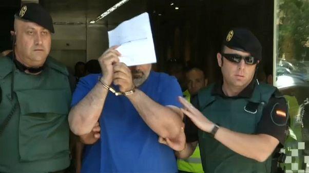 A Camorra 24 tagját fogták el 3 országban