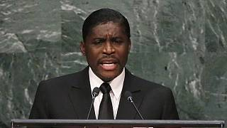 Equatorial Guinea veep must be jailed and fined €30m: French prosecutor