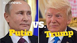 Összemérhető-e Putyin és Trump?