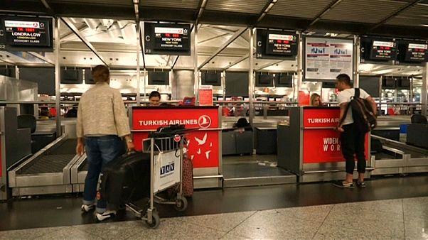 Emirates, Turkish Airlines : les ordinateurs de retour à bord