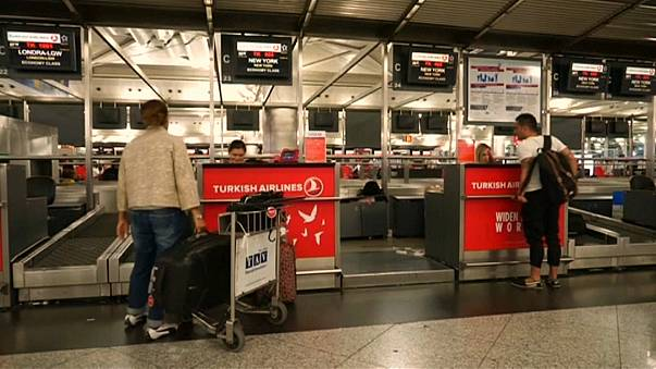 Emirates, Turkish Airlines : les ordinateurs de retour à bord