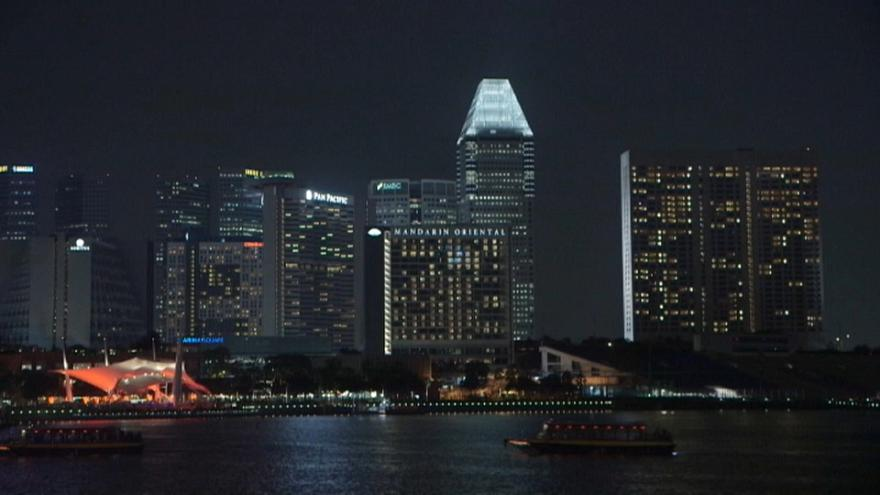 Singapore is cybersecure