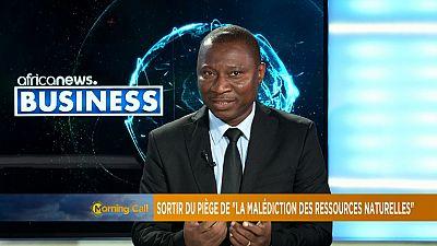 """Sortir du piège de """" la malédiction des ressources naturelles """" en Afrique centrale"""