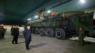 ABD, Kuzey Kore ile neden savaşa giremiyor?