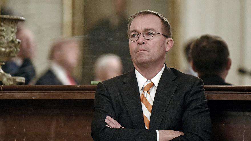 Mulvaney defends Trump campaign's conduct: 'The issue is not whether it's ethical'