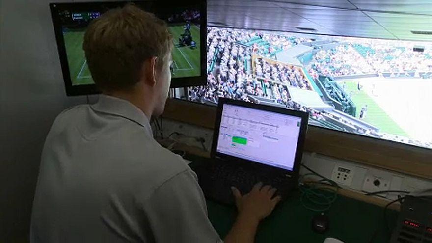 Wimbledoni újítások