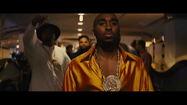 'All Eyez on Me' tells the inside story about Tupac Shakur