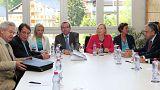 Αναστασιάδης: «Απόλυτα σοβαρή η πρότασή μας»