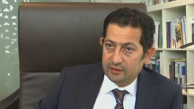 """رئيس قناة الجزيرة: """"قطر تدفع ثمن رعايتها لقناة إخبارية مستقلة"""""""