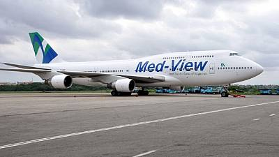 Nigerian teenager survives 12-hr Lagos-London flight in wheel compartment