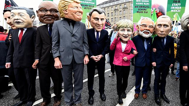 G20: 10 things you didn't know