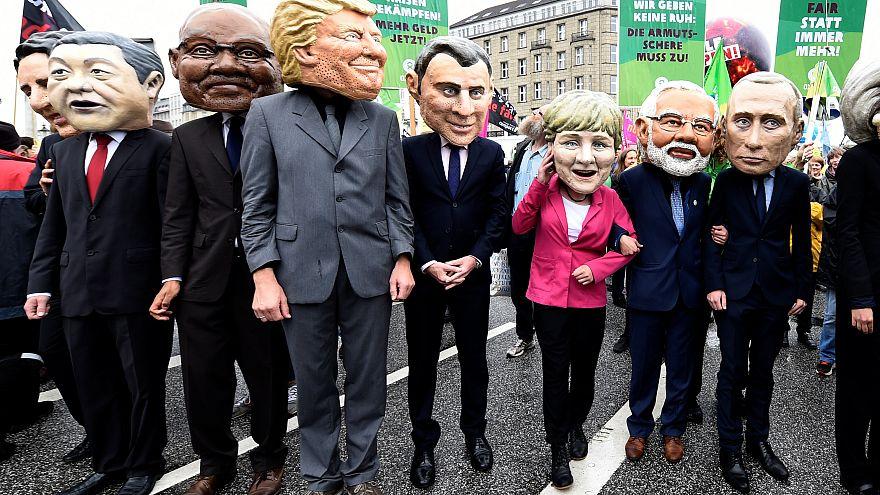 10 érdekesség a hétvégi G20-as csúcstalálkozóról