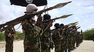 U.S. military says it struck al Shabaab in Somalia
