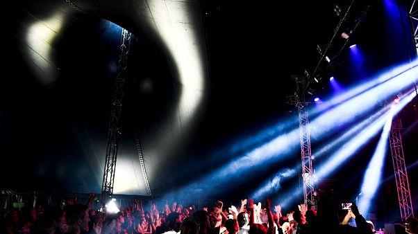 """مهرجان للموسيقى """"بدون رجال"""" في السويد"""