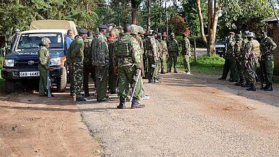 Kenya : trois policiers tués dans une attaque shebab contre un camp