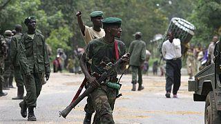 RDC : douze personnes tuées dans les combats dans l'Est