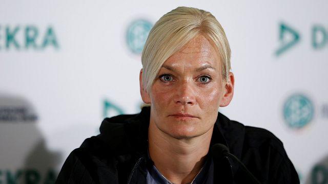 Bibiana Steinhaus: Eine Fußball-Pionierin