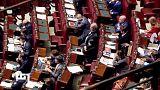 La tortura è reato, sì definitivo della Camera