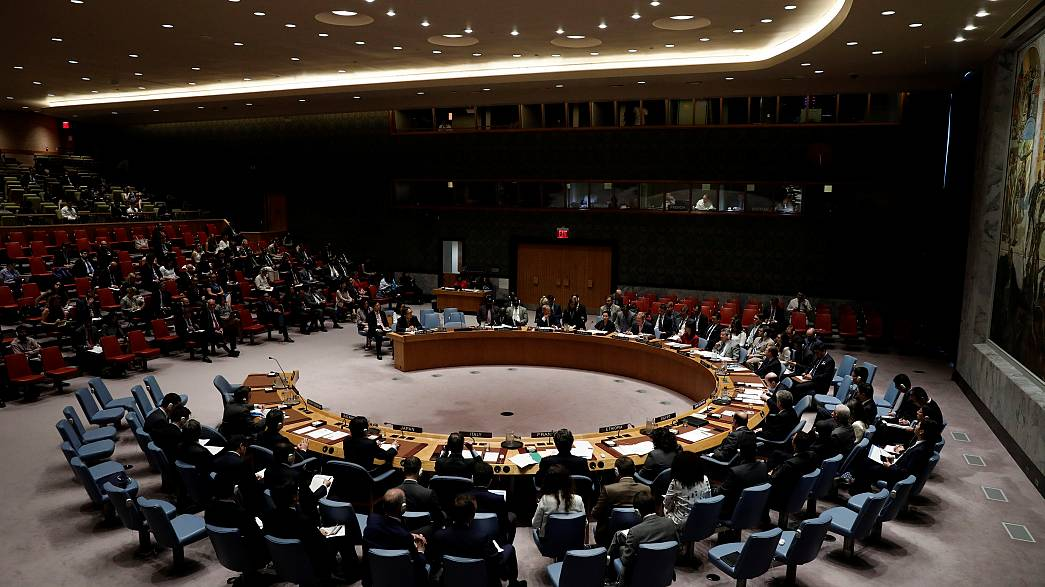 Nordkorea: USA drohen mit militärischen Mitteln