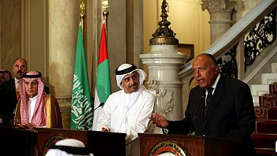 Saudi Arabia, Allies Confirm Receiving Qatar's Response