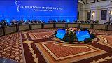 Astana müzakerelerinden sonuç alınamadı